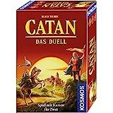 Kosmos 693732 Catan - Das Duell för 2 Spelare