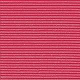 (7,99€/m) Weichschaummatte Antirutschmatte Badezimmermatte Sicherheit Badvorleger Badezimmer WC Meterware - Küche 65cm breite | Farbe : rot / rosa 406-17