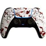 AimControllers Controller PS5 Wireless Personalizzato - Dualsense PS5 - Joystick Sony Playstation 5 - PS5 Controller per PS5
