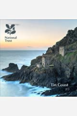 Tin Coast, Cornwall: National Trust Guidebook (National Trust Guidebooks) Paperback