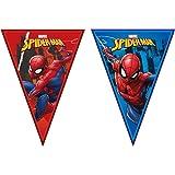 Universal 10050693 89450 Banner, Rojo