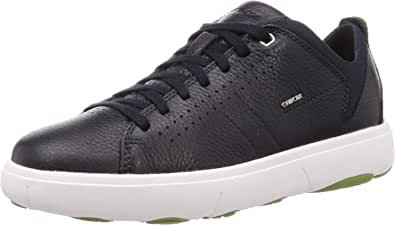 Geox U Nebula Y A, Sneakers Basses Homme