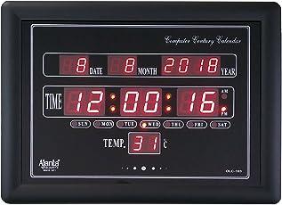 Ajanta Digital Clock (OLC-103)