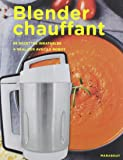 Blender Chauffant - Soupes - Gifi