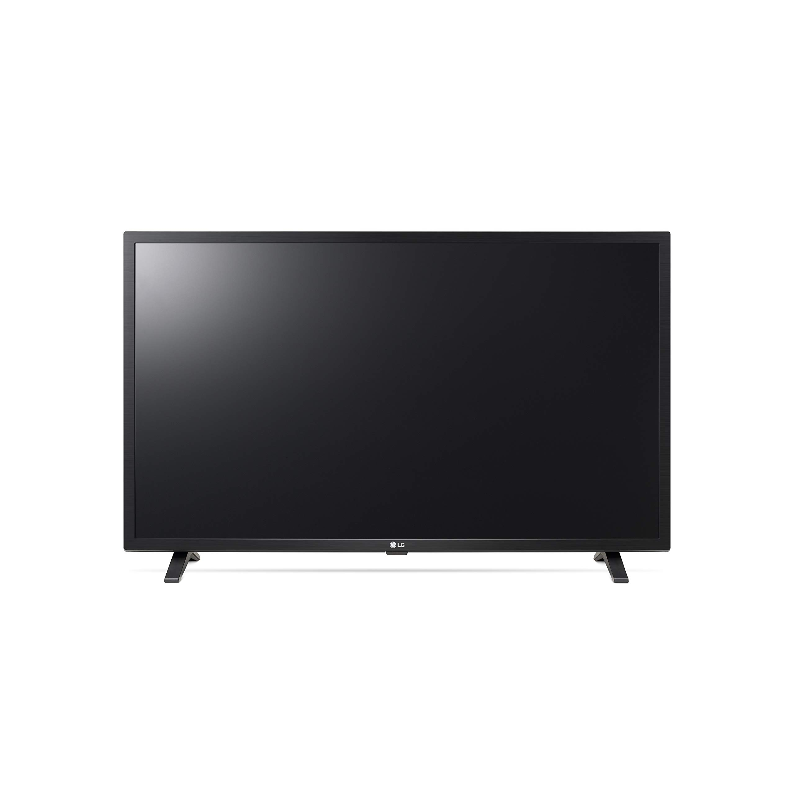 71mXBygVSIL - LG Electronics 32LM630BPLA.AEK 32-Inch HD Ready Smart LED TV with Freeview Play - Ceramic Black Colour (2019 model)