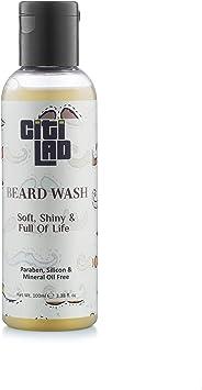 Citilad Beard Wash - 100 ml