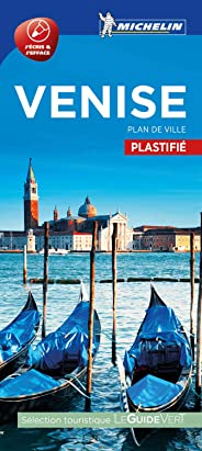 Plan Venise Plastifié Michelin