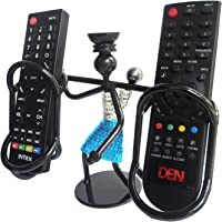 orchid engineers Iron Remote Stand (Black)