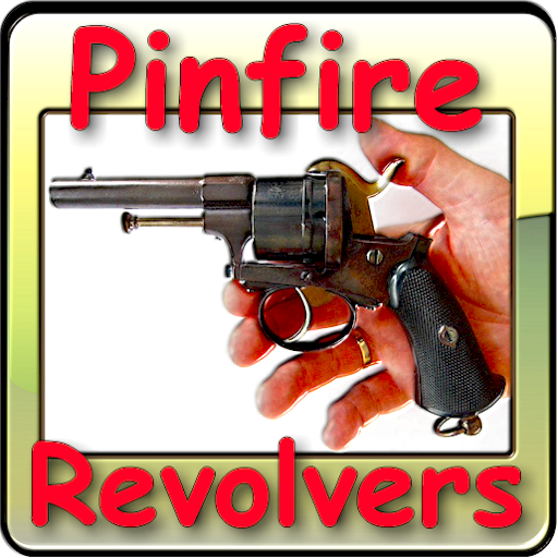 679d8e0ef7f PINFIRE REVOLVERS EXPLAINED  Amazon.co.uk  Appstore for Android