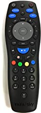 TATA Sky Universal HD Plus Remote with Battery(Good Quality-New Arrival)