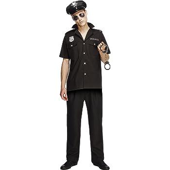 Smiffys Déguisement Homme Policier 899a36cace8