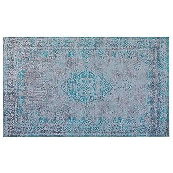 Amazon.de: Wohnzimmer Teppich MADDY 170 x 240 cm Teppiche Carpet ...