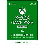 Abbonamento Xbox Game Pass - 3 Mesi | Xbox - Codice download