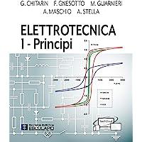 Elettrotecnica. Principi (Vol. 1)