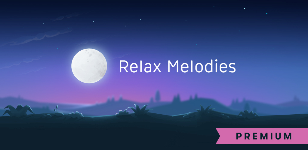 Zoom IMG-1 relax melodies premium sleep yoga