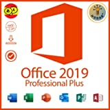 Office 2019 Professional Plus 32/64 bits | Licencia para 1PC ( solo para windows 10 ) | [Descargar] - Entrega 1-24h por E-mai