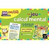 Le jeu du calcul mental CM1-CM2