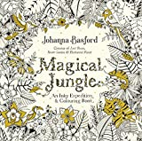Magical Jungle: An Inky Expedition & Colouring...