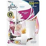 Glade Electric Scented Oil - Relaxing ZenTM Elektrische geurolie diffuser, 1 diffuser + 1 navulverpakking, 20 ml