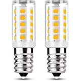 Fulighture Ampoule LED E14, Ampoule Hotte Aspirante, 3W Équivalent Ampoule Incandescente 35W, Blanc Chaud 3000K, Non Dimmable