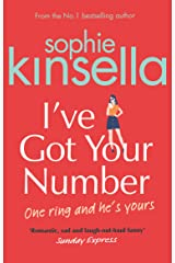 I've Got Your Number Kindle Edition