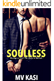 Soulless: An Indian Billionaire Romance