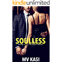Soulless: A Passionate Marriage of Convenience Romance