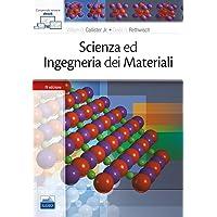 Scienza e ingegneria dei materiali