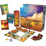 Gamewright [UK-Import] Forbidden Desert