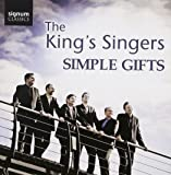 Simple Gift / the King's Singers