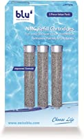 ISF Hand Held Refill Cartridge - 3 Piece Value Pack - NMC