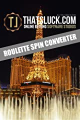 ROULETTE SPIN CONVERTER (English Edition) Formato Kindle
