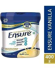 Ensure Balanced Adult Nutrition Health Drink - 400g (Vanilla)