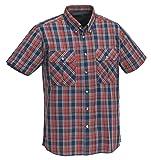 Pinewood Herren Bilbao Hemd, rot, S