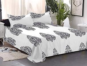 Cloth Fusion Aroma Bedsheet