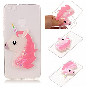 coque pour huawei p10 lite fille