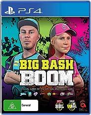 Big Bash Boom (PS4)
