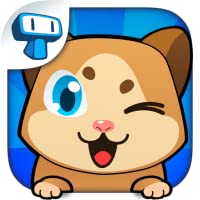 My Virtual Hamster
