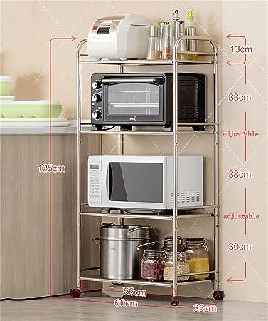 Mensola Decorazione Mobili Scaffalature per cucina a microonde ...
