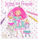 Top Model Princess Mimi and Friends (0010623), Multicolor (DEPESCHE 1)