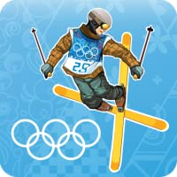 Sochi 2014 Olympic Winter Games: Ski Slopestyle Challenge