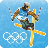 Sochi 2014 Olympic Winter Games: Ski Slopestyle Challenge