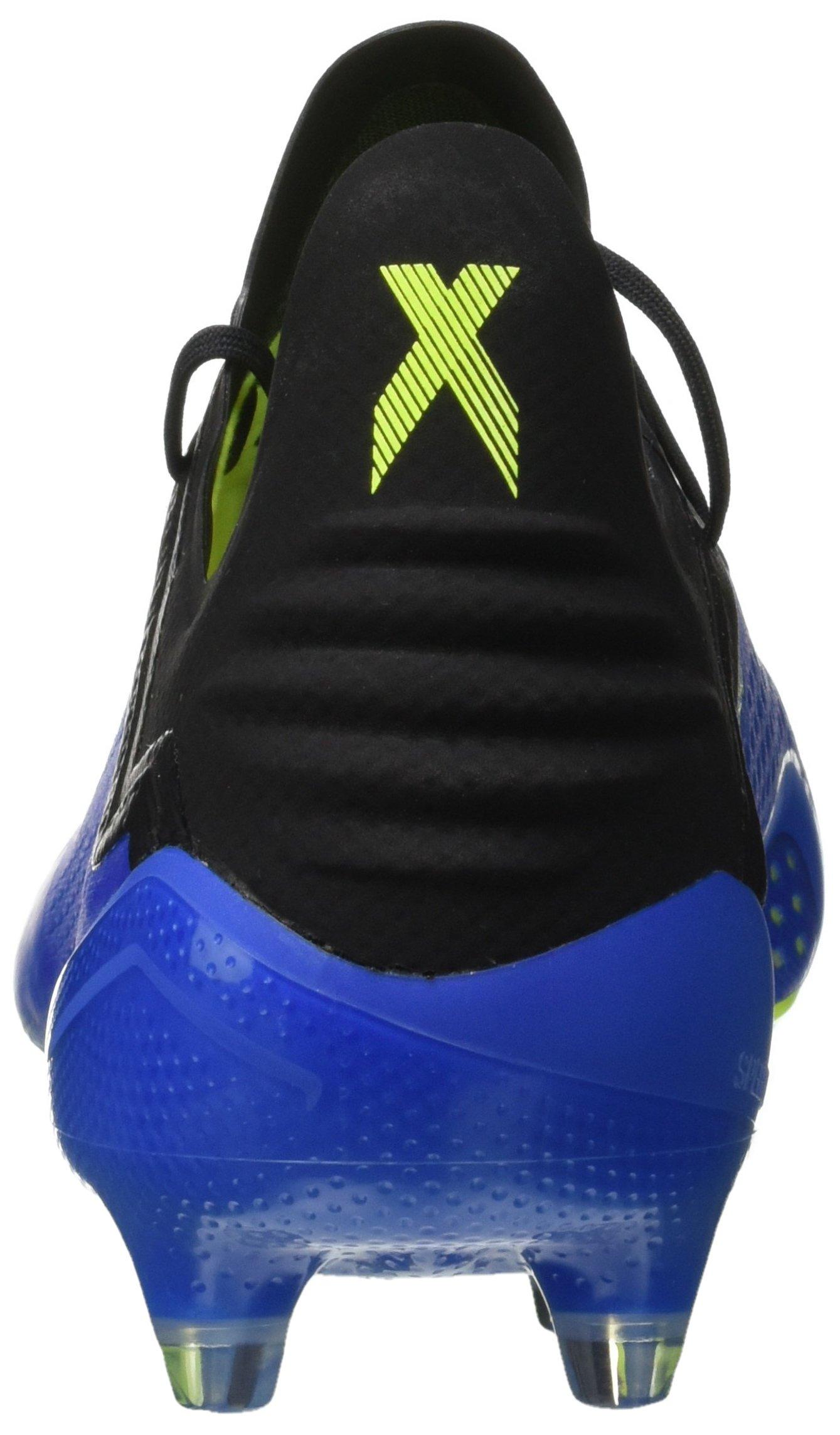 adidas X 18.1 Fg, Scarpe da Calcio Uomo 2 spesavip