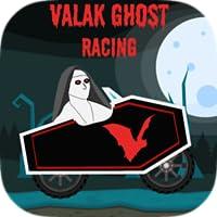 Valak Ghost Racing