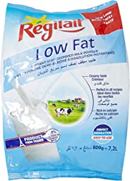 Regilait Low Fat Semi Skimmed Powder Milk - 800 gm
