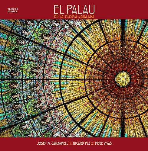 Palau de la Música Catalana (Sèrie 4) (Catalana De Palau La Musica)