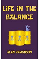 Life In The Balance Kindle Edition