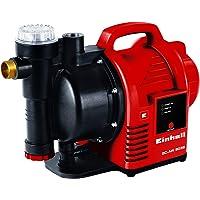 Einhell Hauswasserautomat GC-AW 9036 (900W, 4,3 bar Druck, 3600 l/h Fördermenge, Vorfilter, Rückschlagventil, autom…
