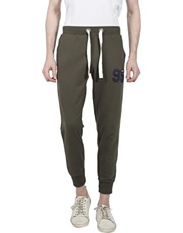 7b63587ab6 Track Pants: Buy Night Pants online at best prices in India - Amazon.in
