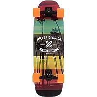 Miller Division Surf skate modèle Kirra 80,1 cm–Frottez-vous au bitume !